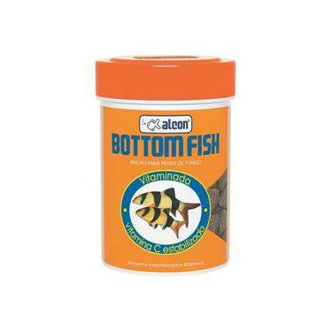 Alimento Alcon Bottom Fish - 50g
