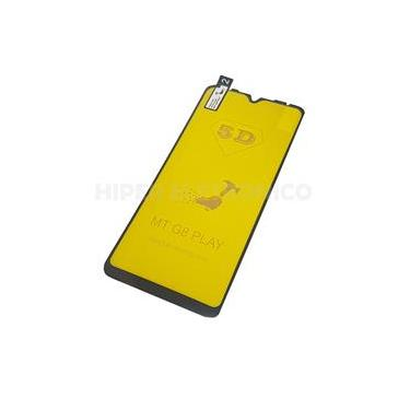 Película de Gel 5D Full Cover Motorola Moto G8 Plus G8 Play