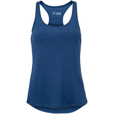 Camiseta Regata Feminina Oxer Performance Moviment Oxer Feminino