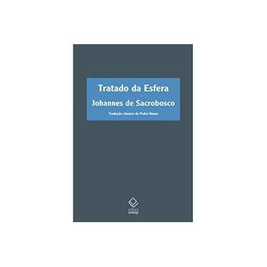 Tratado Da Esfera - Capa Comum - 9788539302178
