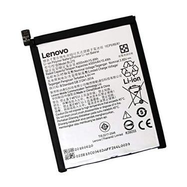 Bateria para Moto G6 Play Xt1922 e Lenovo Vibe K6 Plus Bl270 4000 mAh