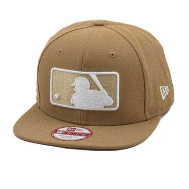Boné New Era Snapback Original Fit Batterman - Masculino 959906547eae7