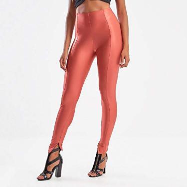 ceb509f1b2 Calça Legging Feminina Sexy Pants Red -p