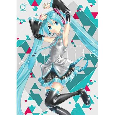 Mikulife: KEI's Hatsune Miku Illustration Works