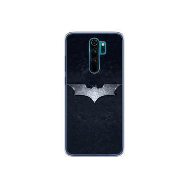 Capa para Xiaomi Redmi Note 8 Pro - Batman | Símbolo