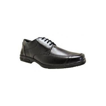 e420e88a7d Sapato R  49 a R  80 Masculino Social Americanas