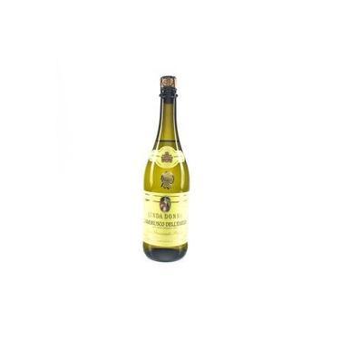 Lambrusco Linda Donna Frisante Branco Dell´Emilia 750 ml