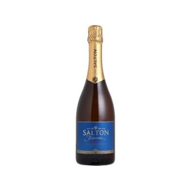 Espumante Salton Brut - 750ml