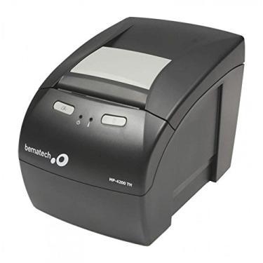 Imagem de Impressora Termica N/Fiscal Bematech MP-4200 TH USB C/Guilhotina - 101000800