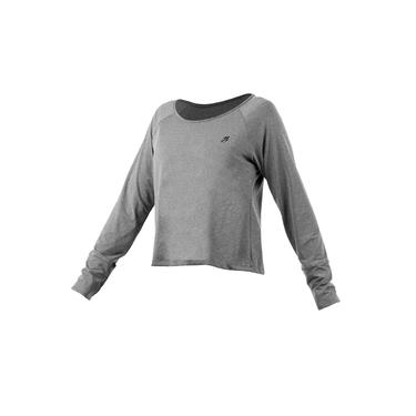Imagem de Camiseta Mormaii Proteção Uv Manga Longa Dry Move 1A Feminina