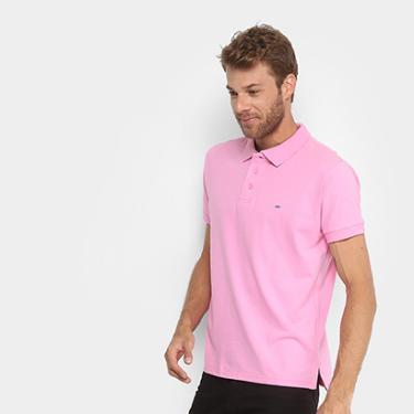 Camisa Polo Gangster Piquet Com Elastano Masculina - Masculino 4c50193327a80