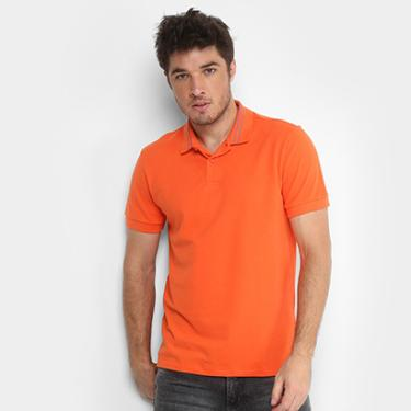 Camisa, Camiseta e Blusa Laranja   Moda e Acessórios   Comparar ... 62f1d7ee84