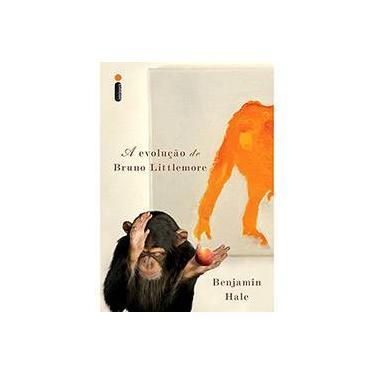 A Evolução de Bruno Littlemore - Hale, Benjamin - 9788580572971
