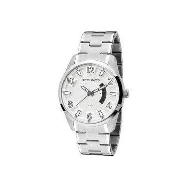0e16876bf1c Relógio Masculino Technos Analógico Casual 2115ksu 1y
