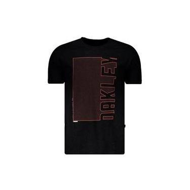 40e061c133915 Camiseta Oakley Mod Airy