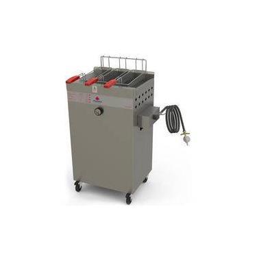 Fritadeira Água e Óleo à Gás 20 Litros Pr-2000BPG Progás