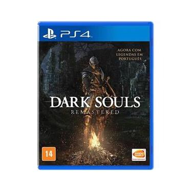 Jogo Dark Souls Remastered para Playstation 4 Nb000161Ps4