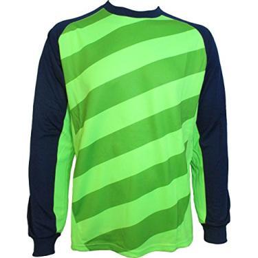 Camiseta Vizari Padova Goleiro
