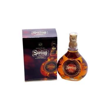 Whisky Johnnie Walker Swing 15 Anos (750Ml)