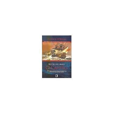 Mestre dos Mares - O Capitão - O´brian, Patrick - 9788501066497