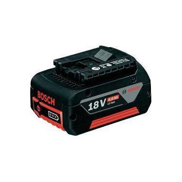Bateria De Íons De Lítio Gba 18v 4.0ah 1600z00038 Bosch