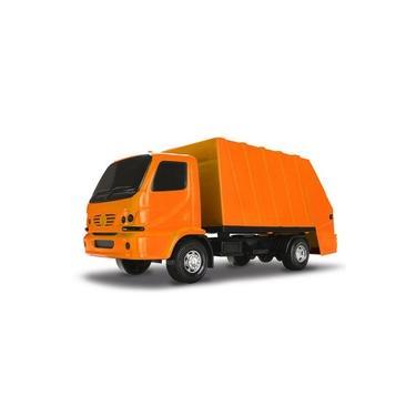 Imagem de Brinquedo Caminhão Urban Lixo Roma Brinquedos