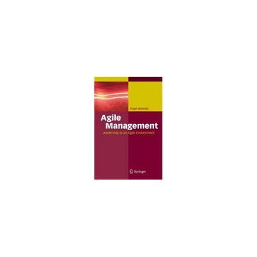 Livro - Agile Management: Leadership in an Agile Environment