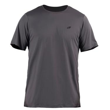 Imagem de Camiseta manga curta masculina dry action uv-fps 50 mormaii