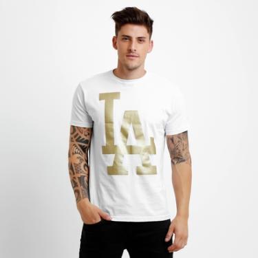 Camisa, Camiseta e Blusa Dourado   Moda e Acessórios   Comparar ... 56f7b67a67