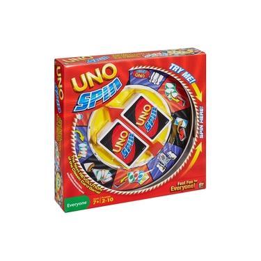 Imagem de Uno Spin - K2784 - Mattel
