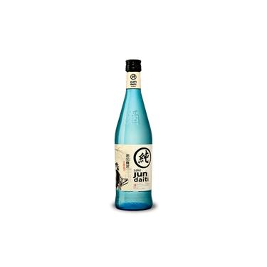 Sake Jun Daiti 670ml