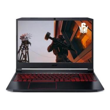 Imagem de Notebook Gamer Acer Nitro 5 An515-44-r54q Amd Ryzen 5 Window