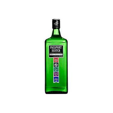 Whisky Passport - 1 Litro