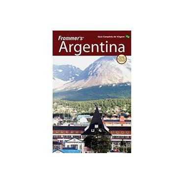 Frommer's Argentina - Pashby; Luongo, O'mailey - 9788576082934