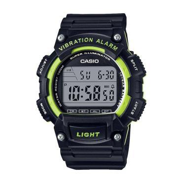 Relógio de Pulso Masculino Casio Digital   Joalheria   Comparar ... 4c94349d99