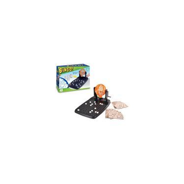Imagem de Jogo de bingo 48 cartelas - brinquedos nig