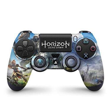 Skin Adesivo para PS4 Controle - Horizon Zero Dawn