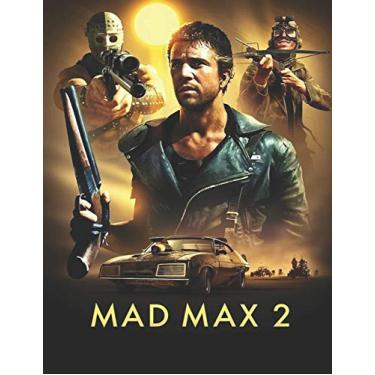Mad Max 2: Screenplay