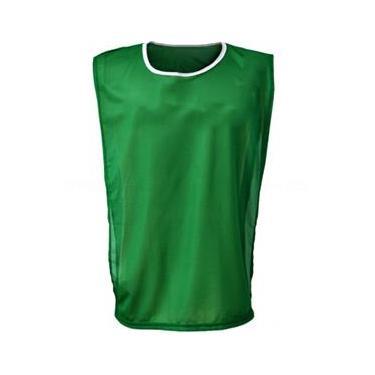 Colete Esportivo - Colete Verde - Tamanho P