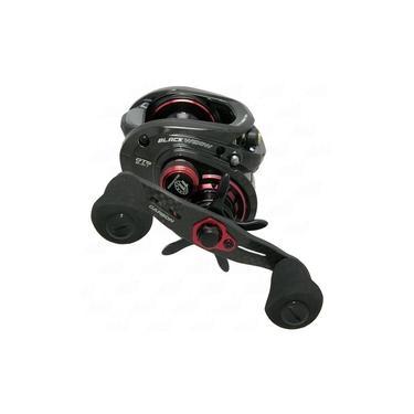 Carretilha Marine Sports Lubina Black Widow GTX Direita