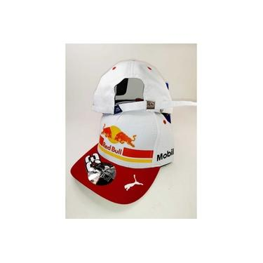 Boné Presente Scuderia Red Bull Toro Rosso F1 Masculino Feminino Snapback