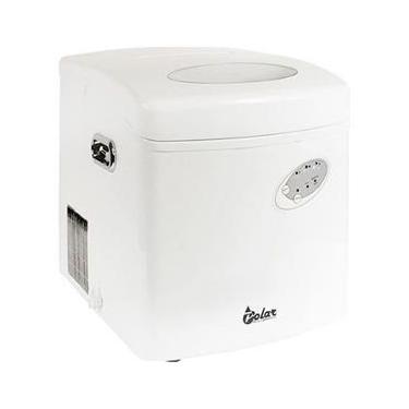 Máquina de Gelo 22 Kg Branco Polar NI5000A