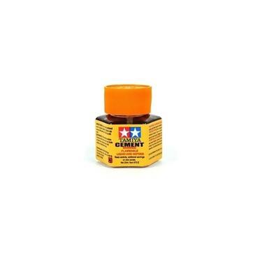 Imagem de Cola Extra Thin Cement Tamiya 87012 20 Ml - Plastimodelismo