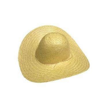 Chapéu De Palha Caranda