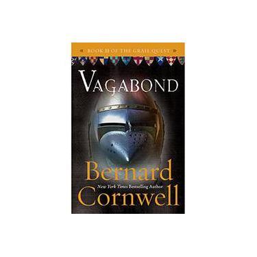 Vagabond: Book II of the Grail Quest - Bernard Cornwell - 9780060935788
