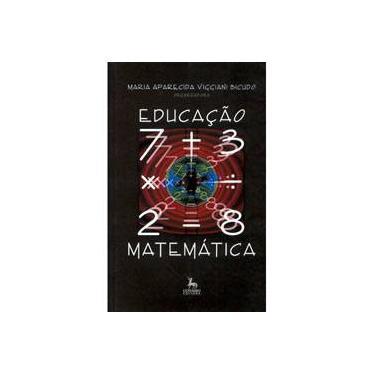 Educacao Matematica - Capa Comum - 9788588208674