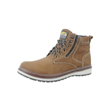 Bota Adventure Casual  Bell Boots 8 Chumbo  masculino