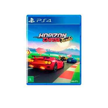 Jogo Horizon Chase Turbo BRA para PS4 - P4SA00727701FGM