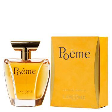 c920d6ae422 Perfume Poeme Lancôme EDP Feminino - 100ml