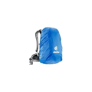Capa de Chuva para Mochila Rain Cover Square Azul 20-32 Litros - Deuter